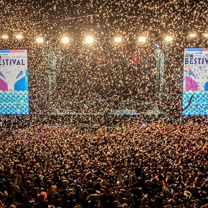 Confetti Special Effects (SPX) Stage Indoor Pyro by Angelfire